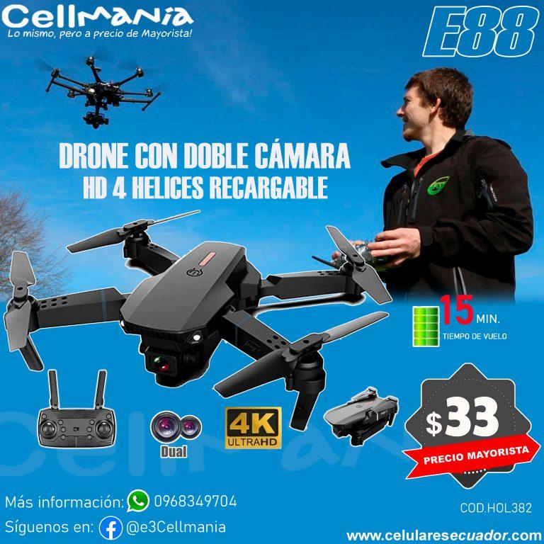 DRONE-CON-DOBLE-CAMARA-E88-30-MARZO