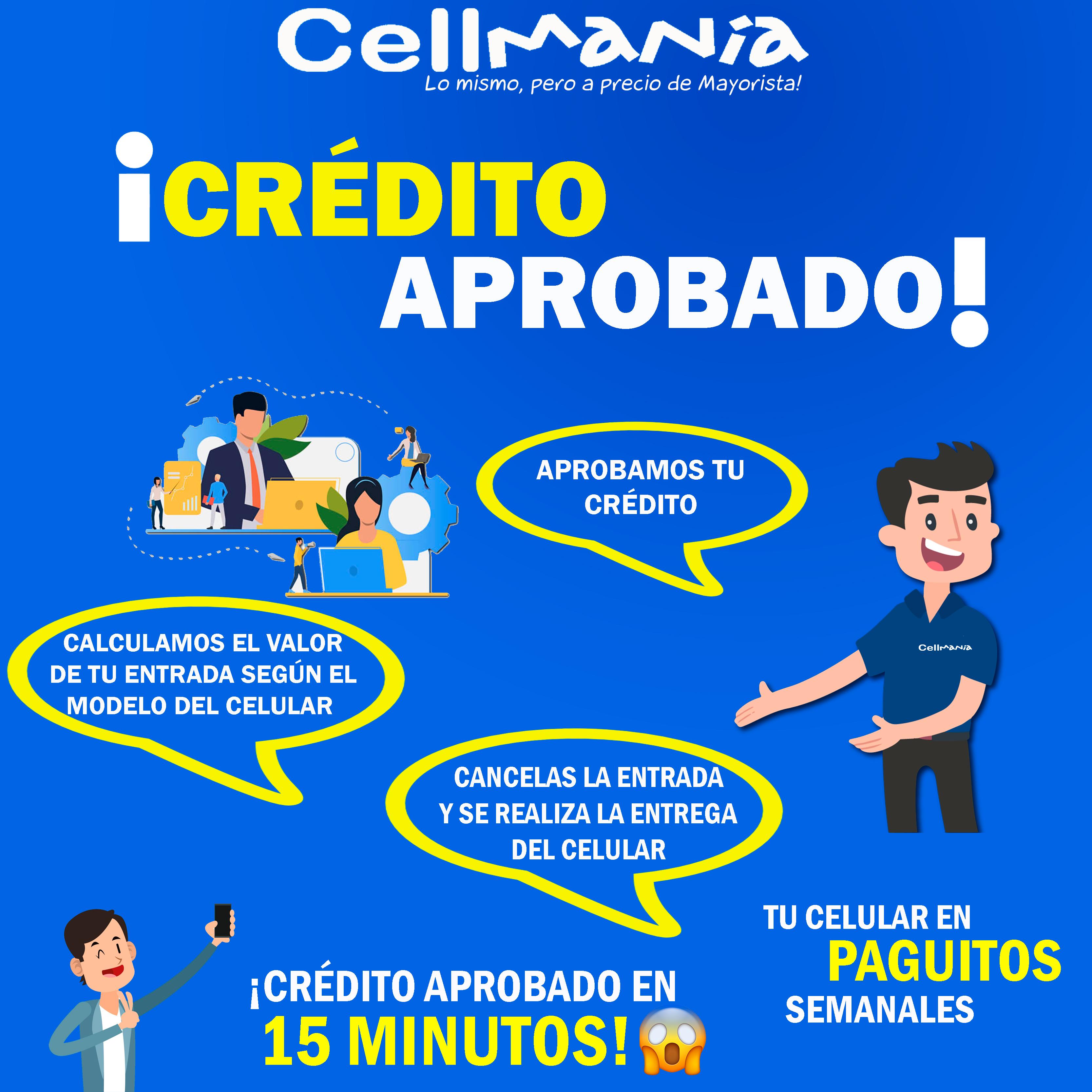 CELULARES-A-CREDITO-credito-aprobado